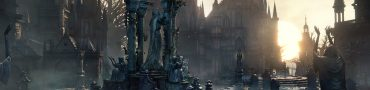 bloodborne story trailer the hunt begins