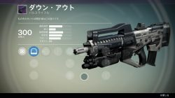 leaked crucible weapon 11