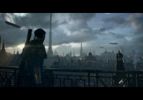 Director of the order 1886 talks cinematics