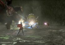 Final Fantasy Type-0 HD trailer and screenshots 14