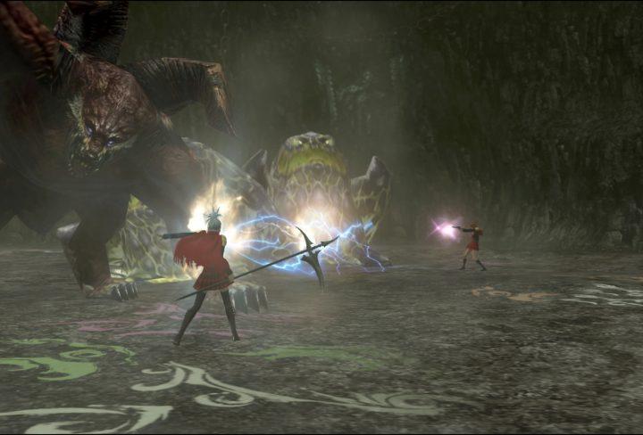 Final Fantasy Type-0 HD trailer and screenshots 14