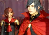 Final Fantasy Type-0 HD trailer and screenshots 17