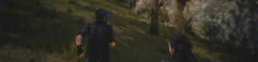 Final Fantasy XV Episode Duscae screenshots 5