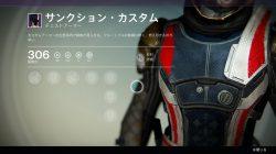 Hunter crucible armor 1