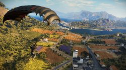 Just Cause 3 Teaser Trailer Released 1