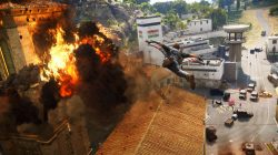 Just Cause 3 Teaser Trailer Released 10