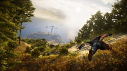 Just Cause 3 Teaser Trailer Released 11