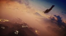 Just Cause 3 Teaser Trailer Released 3