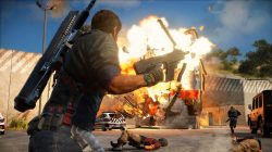 Just Cause 3 Teaser Trailer Released 4