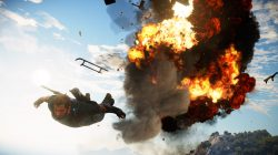 Just Cause 3 Teaser Trailer Released 5