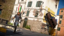 Just Cause 3 Teaser Trailer Released 6