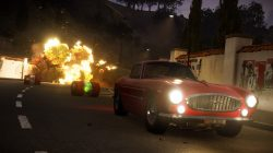 Just Cause 3 Teaser Trailer Released 7