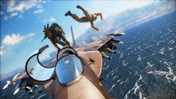 Just Cause 3 Teaser Trailer Released 8