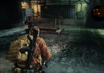 resident evil revelations 2 first larvae location cog room