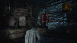 resident evil revelations 2 sixth larvae location 2