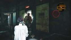 resident evil revelations 2 second larvae location