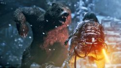 Rise Of The Tomb Raider Screenshots 1