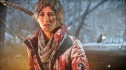 Rise Of The Tomb Raider Screenshots 12
