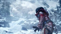 Rise Of The Tomb Raider Screenshots 2