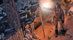Rise Of The Tomb Raider Screenshots 5