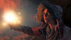 Rise Of The Tomb Raider Screenshots 6