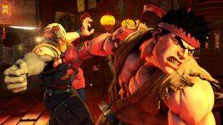 street fighter 5 charlie nash trailer 5