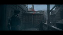the order 1886 chapter 3 collectible locations guide 22