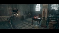 the order 1886 chapter 4 collectible locations guide 13