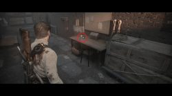 the order 1886 chapter 9 collectible locations guide 17