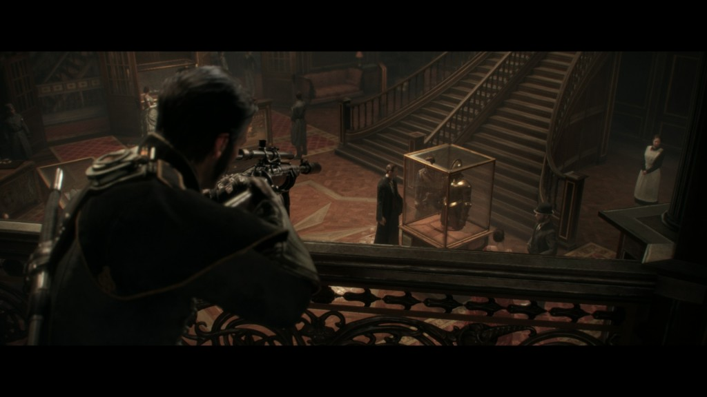 The Order 1886 Tips And Tricks Guide