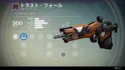 Leaked vanguard weapon 6