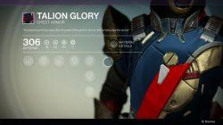 Warlock crucible armor 9