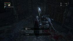 Beast Caryll Rune