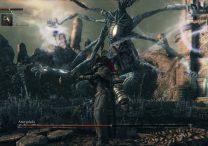 Bloodborne Amygdala Boss Nightmare Frontier