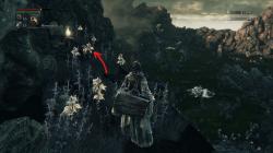 Bloodborne Fading Lake Caryll Rune