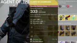 Claws of Ahamkara
