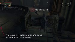 Moon Caryll Rune