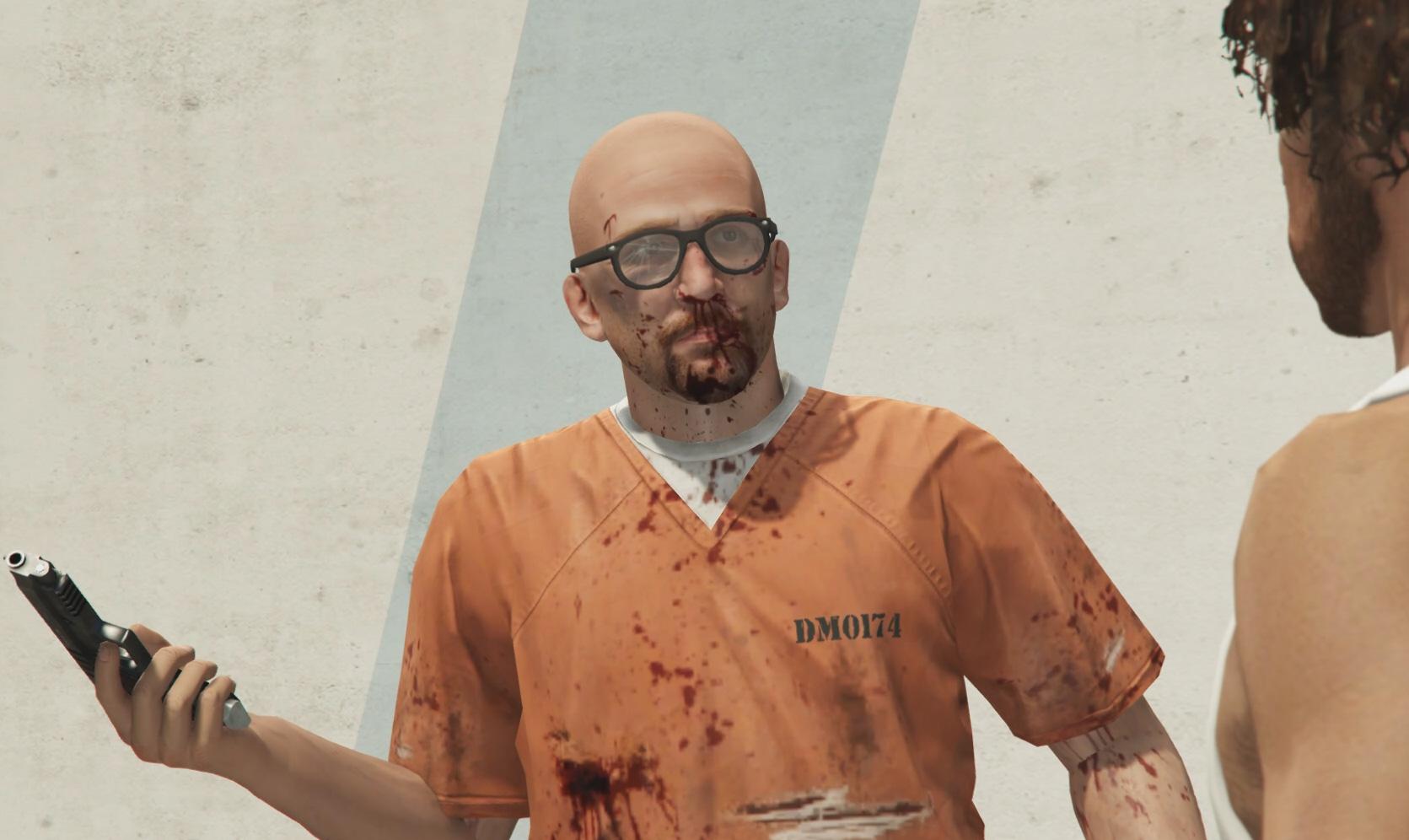 Gta 5 Online Prison Break Heist Guide