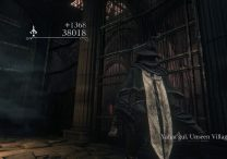 bloodborne blood echoes farming