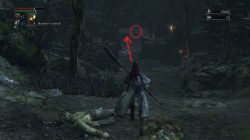 how to find bloodborne cannon 1