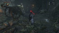 how to find bloodborne cannon 2