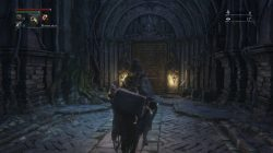 bloodborne chalice dungeon 1