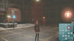 final fantasy type 0 kazusa location
