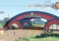 final fantasy type-0 akademeia chocobo ranch