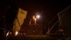 final fantasy xv tent 2