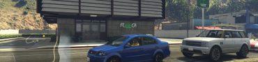gta online fleeca job heist bank