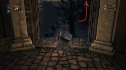 old yharnam shortcut 3