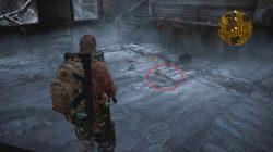 mutant pedro drill location 2
