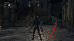 bloodborne first boss 11