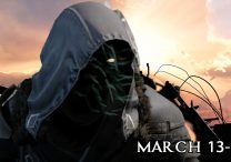 xur agent of the nine location march 13